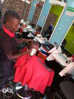 For sale rockers barbers and spa at Kahawa west