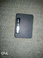 Clean slightly used SMILE 4G LTE MIFI