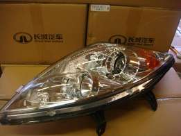 Gwm Hover H5 Brand Headlights for sale R2950