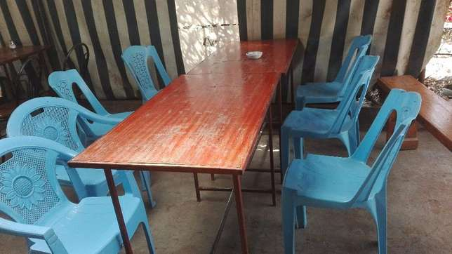 Restaurant for Sale near Strathmore University (Madaraka) Madaraka - image 2