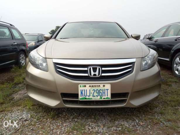 Accord for sale Kubwa - image 1