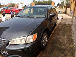 Superb and excellent Camry up for grab!!!