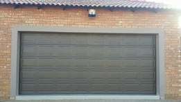 Garage Doors & Automations Supplier Mp