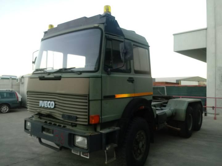 Iveco 330.35 - 1987