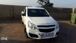 Chevrolet Utility 2013 1.8i for sale.