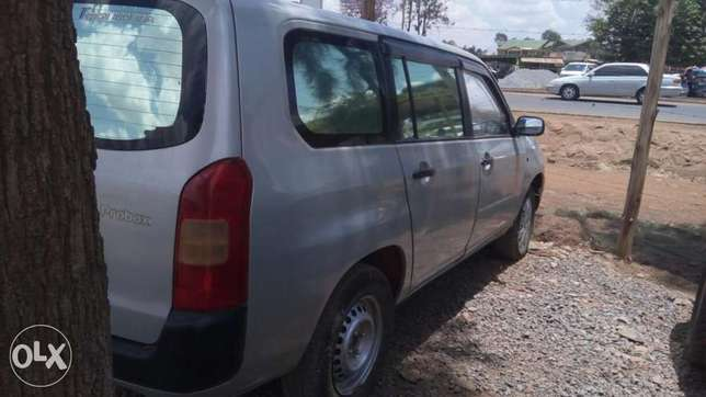 Quick sale! Toyota Probox KBW available at 430k asking price! Nairobi CBD - image 3