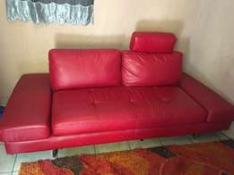 Comfortable 2 seater couch