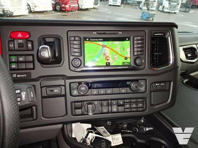 "Scania S580 A6x2NB ""Next Gen"" New ""Buffl Edition #1"" - 2018 - image 8"