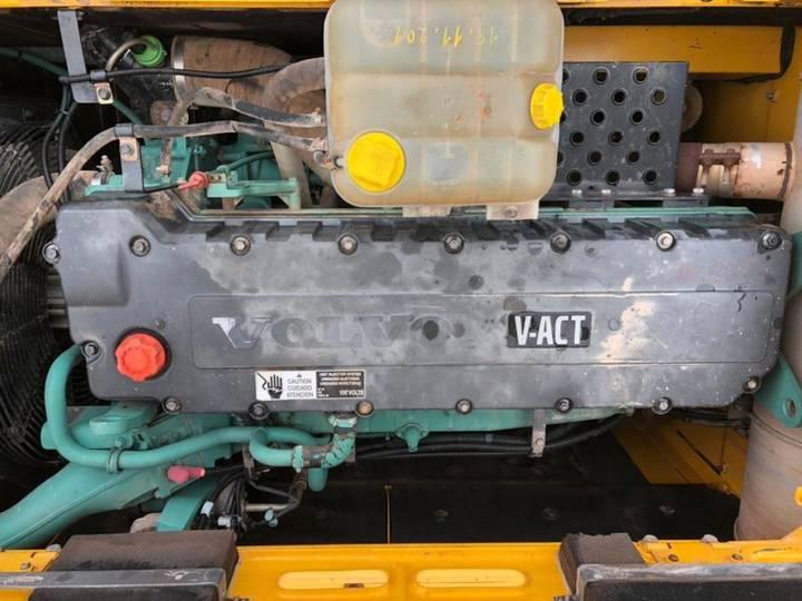Volvo Ec360 C **bj 2008 * 6450h* Hammerltg.** - 2008 - image 15
