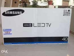 brand new samsung 40 inches digital tv.