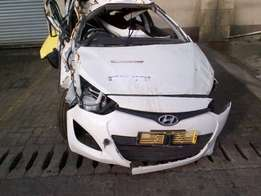 hyundai i20 stripping for spares