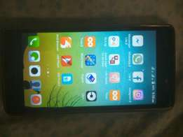 Faultless Itel 1556plus 4 Sale
