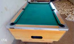 Quick sale! Pool table.