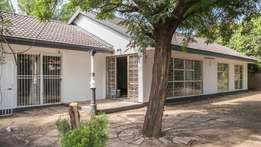 3 Bedrooms and 2 Bathroom Home