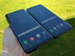 Samsung Galaxy S8 Ksh 64999. Galaxy S8+ Ksh 69999. Brand New.+Delivery