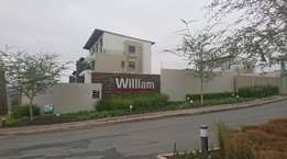 1 Bedroom, 1 Bathroom Upstairs Apartment to rent in The William, Fourw