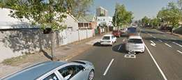 Central Boshoff Street,Great Visibility,Lots of Foot Traffic