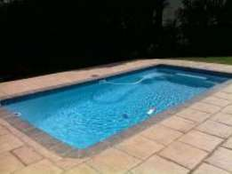 Sky Blue Swimming Pool Services
