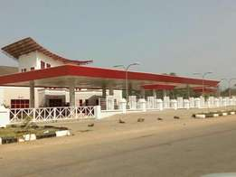 BREAKING NEWS ! Hottest Deal !! Filling station in portharcourt 4sale