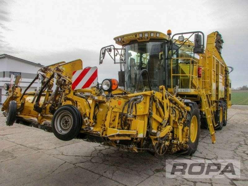 Ropa Euro-tiger V8-3 - 2011