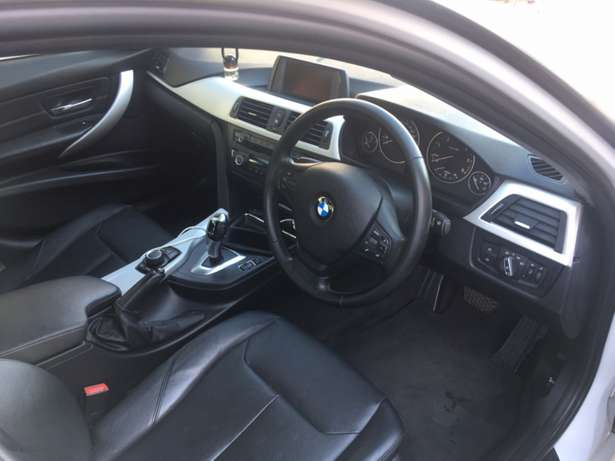 BMW 320 D auto f30 for cheap price Claudius - image 5