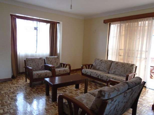 Exquisite 3 bedroom furnished and serviced apartments to let Nairobi CBD - image 2