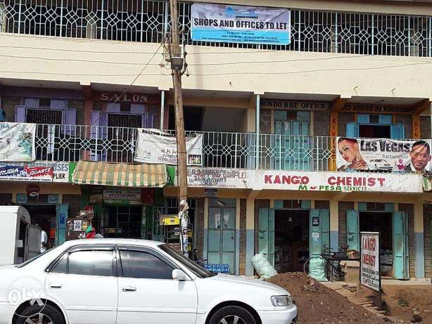 Shops and offices to let Kisumu CBD - image 5