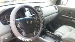 Honda Pilot 2004 Naija used for sale