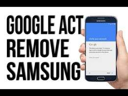 Remove FRP Lock Google Account on any phone