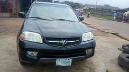 MDX 2003 model,auto AC,working perfect for sale..