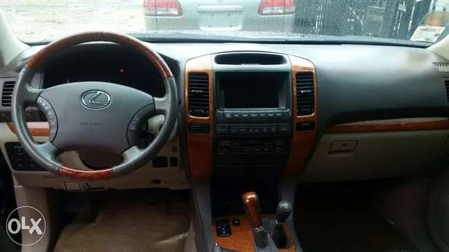Great Offer Lexus GX470 Jeep Ilupeju - image 5