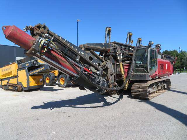 Sennebogen Sr40t Pile Hammer - 2004 for sale | Tradus