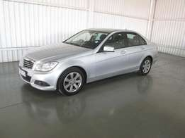 2011 Mercedez-Benz C200 CDi Blueefficiency Avantgarde