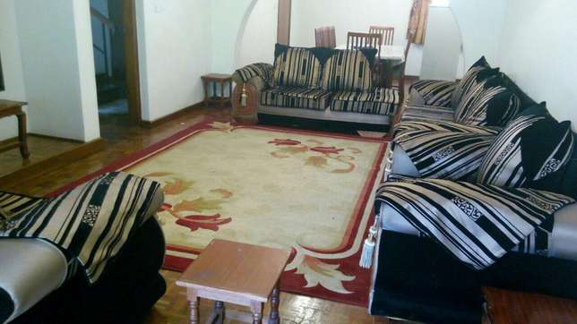 Furnished maisonette in kileleshwa Kileleshwa - image 5