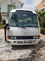 Brand new Toyota coaster bus'014 in surulere