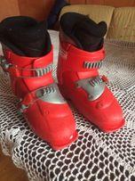 Buty narciarskie SALOMON T2 roz 18,0 (29) st.BDB