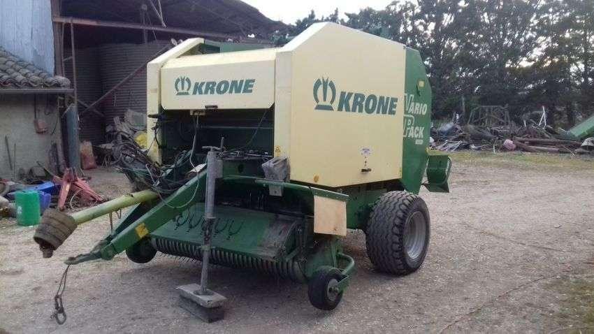 Krone Vario Pack 1500 - 2003