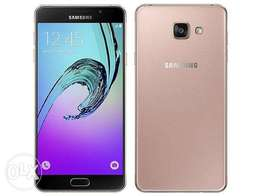 Samsung Galaxy A7 2016 Quick.sale new and legit
