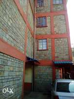 Milimani two bedrooms 16000