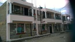Executive One Bedroomed Houses to let in Tassia Kwandege
