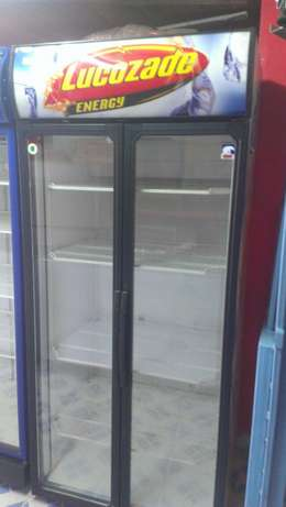 Chiller/upright chiller/supermarket upright chiller/glass door chiller City Centre - image 3
