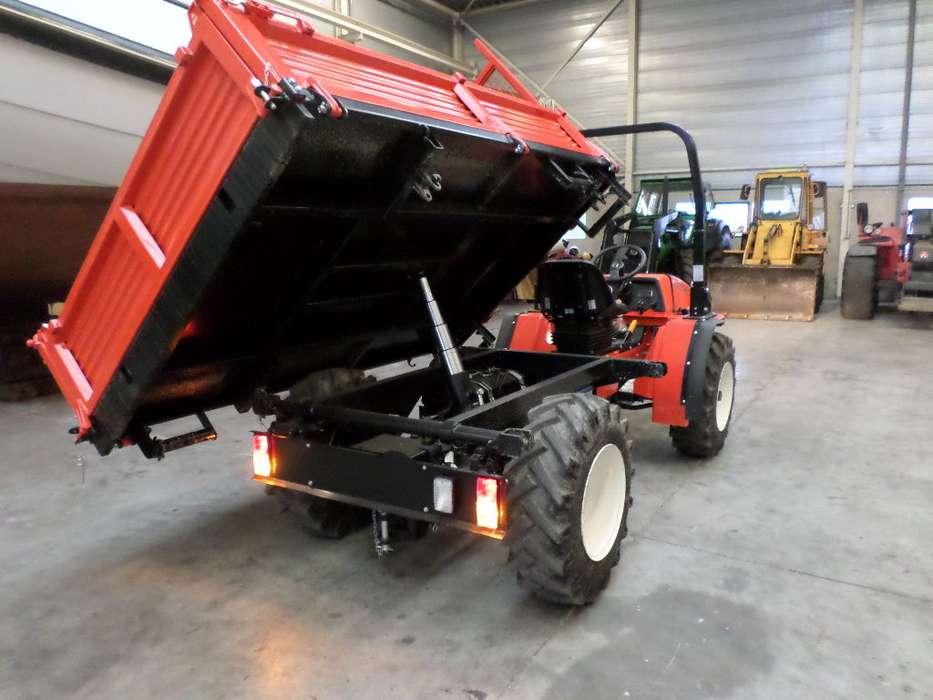 Goldoni Transcar 33rs - 2018 - image 17