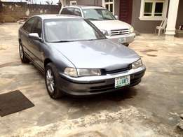 registered no issue honda accord Bullet, manual, working ac