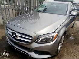 2015 C300 Mercedes Benz Limited Edition