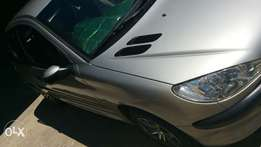 Peugeot 206 trade/swap or cash