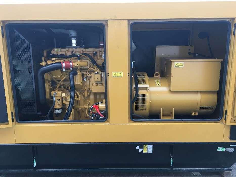 Caterpillar C9 DE250E0 - 250 kVA Generator - DPX-18019 - 2019 - image 6