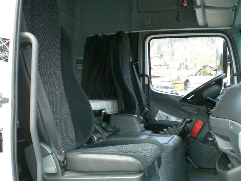 Mercedes-Benz 822 Atego Standklima - 2011 - image 9
