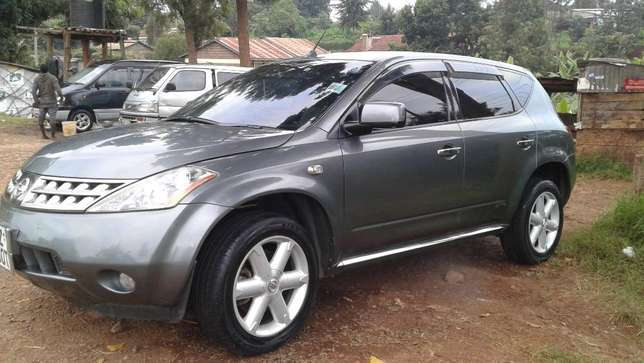 Nissan Murano For Sale Lower Kabete - image 7