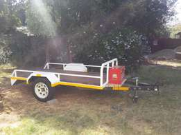 Multipurpose Trailer for Sale