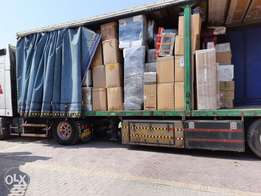 BEST packer & Mover All Over Bahrain(shifting) PACKING AND MOVING SO